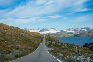 Country road, take me home, to the place I belong, Jotunheimen in Norway...! :D